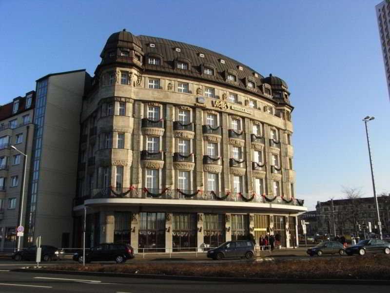 Victor Residenz Hotel Leipzig