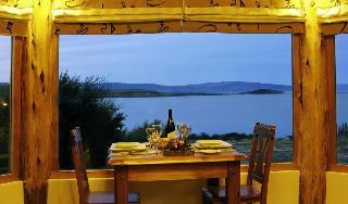 Hosteria Los Hielos - Restaurant