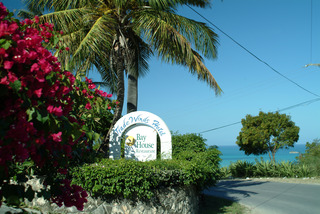Trade Winds Hotel, P.o.box 1390, Dickenson Bay,