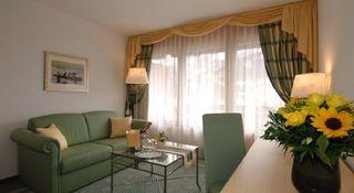 Boutique Chalet-Hotel Beau-Site - Generell