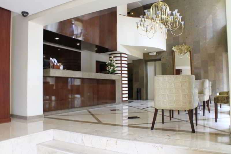 GHL Hotel Hamilton - Generell