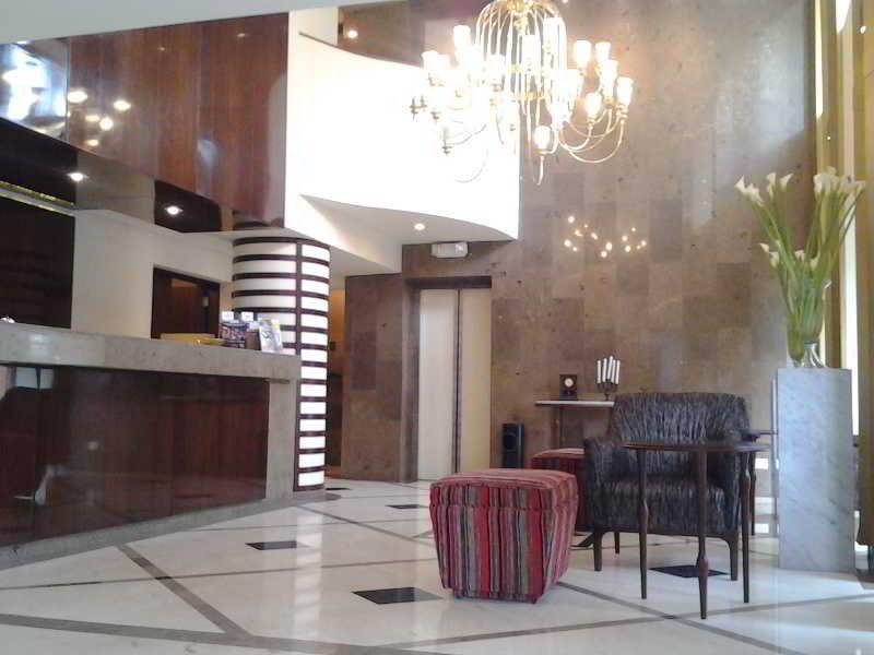 GHL Hotel Hamilton - Diele