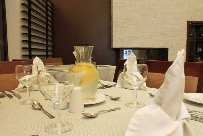 GHL Hotel Hamilton - Restaurant