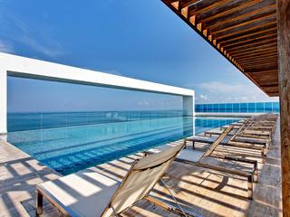 Las Americas Torre Del Mar - Pool
