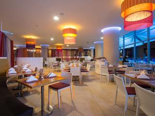 Las Americas Torre Del Mar - Restaurant