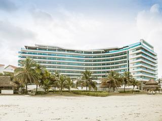 Las Americas Torre Del Mar - Strand