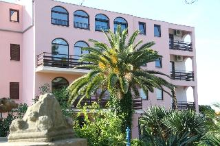Villa Stari Dvor, Batalaška Ulica 35,2