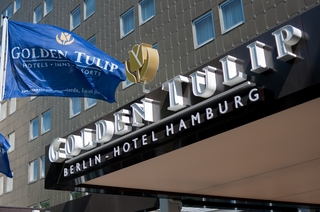 City Break Golden Tulip Berlin Hotel Hamburg
