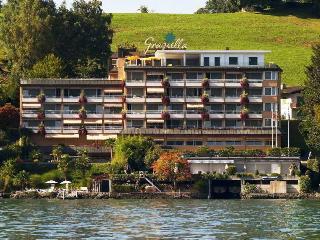 Wellnesshotel Graziella, Hertensteinstrasse,132