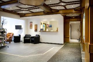 Golfhotel Saaserhof - Generell