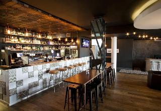 La Splendida - Bar