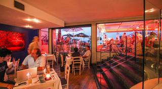 La Splendida - Restaurant