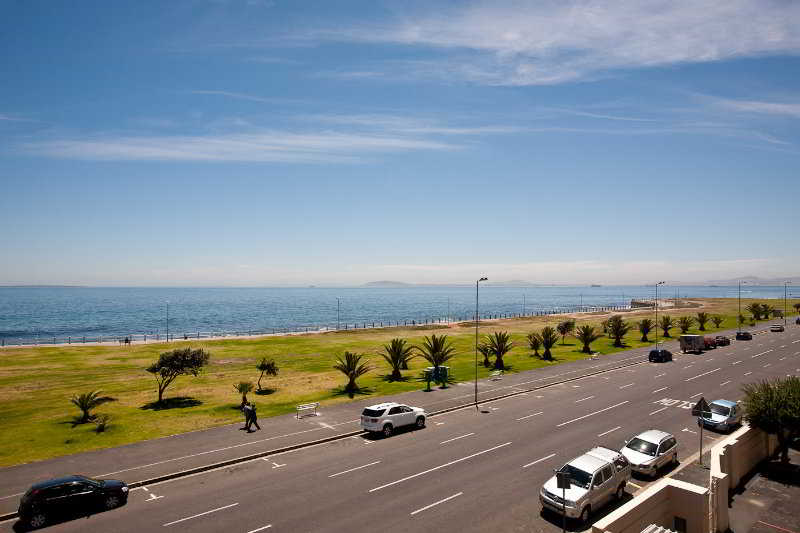 La Splendida - Strand