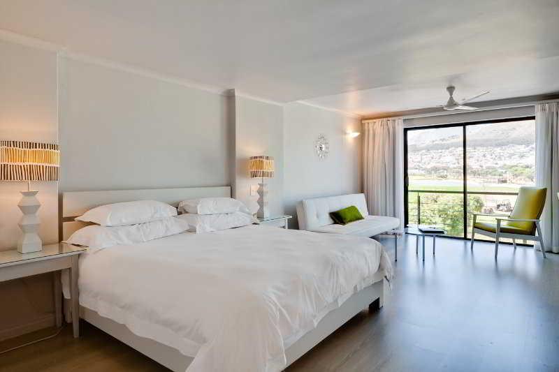 La Splendida - Zimmer