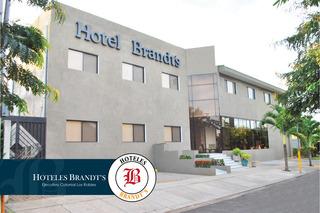 Hotel Hotel Brandt Ejecutivo Colonial Los Robles