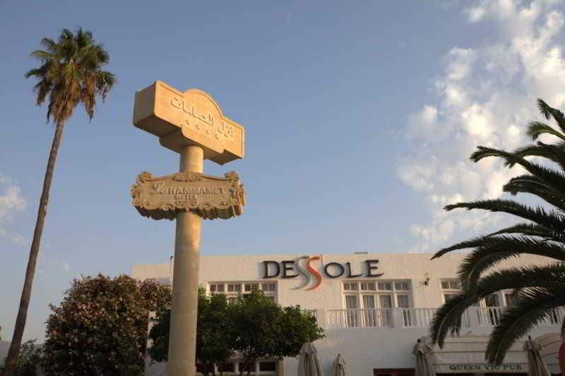 Dessole Le Hammamet…, Rue De Nevers,