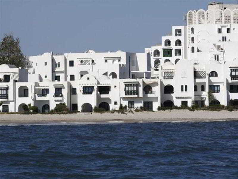 Les Maisons de la Mer, Port El Kantaoui,