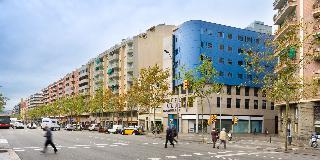 City Break Acta Azul