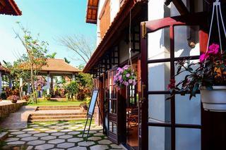 Windbell Homestay Villa, Chau Trung, Cam Nam Ward,…
