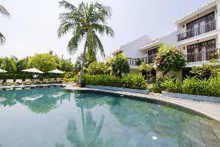 Coco River Resort &…, 999 Tran Nhan Tong, Cam Thanh…