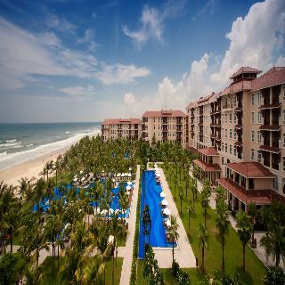 Vinpearl Luxury Da Nang, Truong Sa St. Hoa Hai Ward…