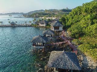Vinpearl Luxury Nhatrang, Hon Tre Island, Nha Trang,