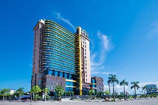Royal Lotus Hotel Halong, Block 1, East Of Hung Thang…