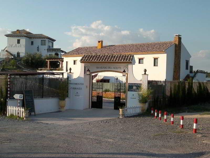 Via Verde Del Aceite Apartamentos Rurales