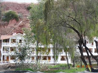 Rio Selva Resort-Aranjuez - Generell