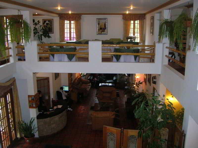 Rio Selva Resort-Aranjuez - Diele