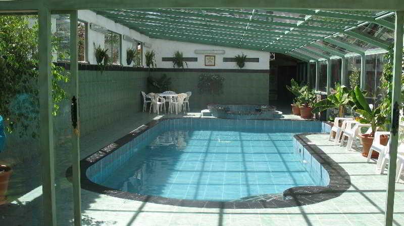 Rio Selva Resort-Aranjuez - Pool
