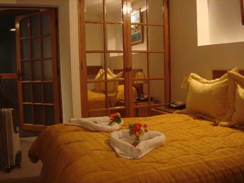 Rio Selva Resort-Aranjuez - Zimmer