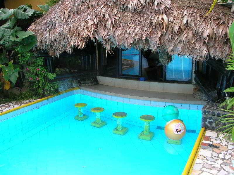 Rio Selva Resort-Yungas - Pool