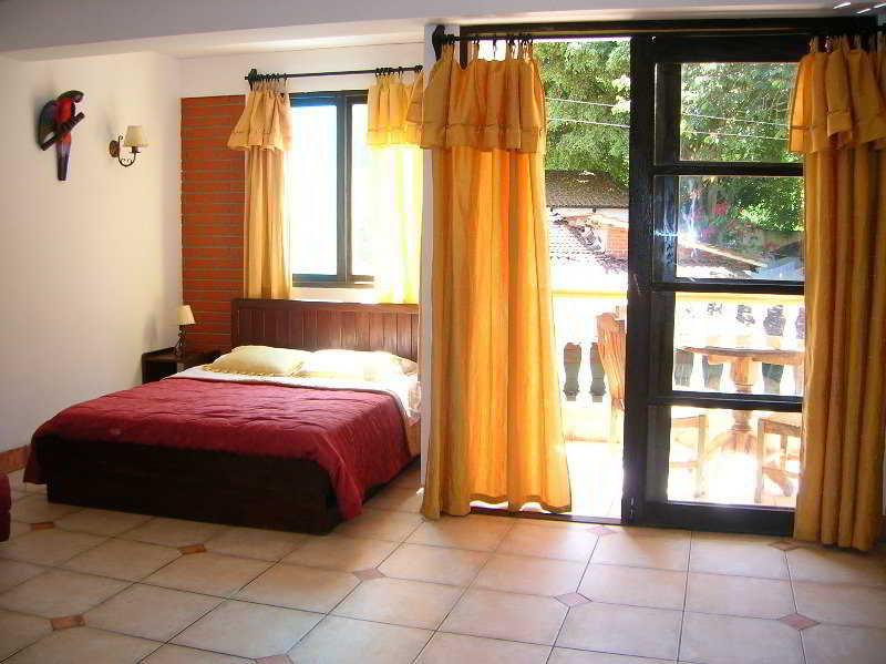 Rio Selva Resort-Yungas - Zimmer