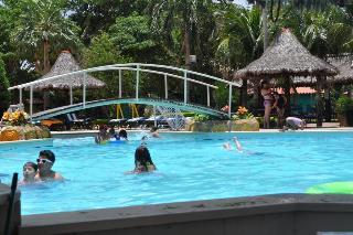 Rio Selva Resort-Santa Cruz - Generell