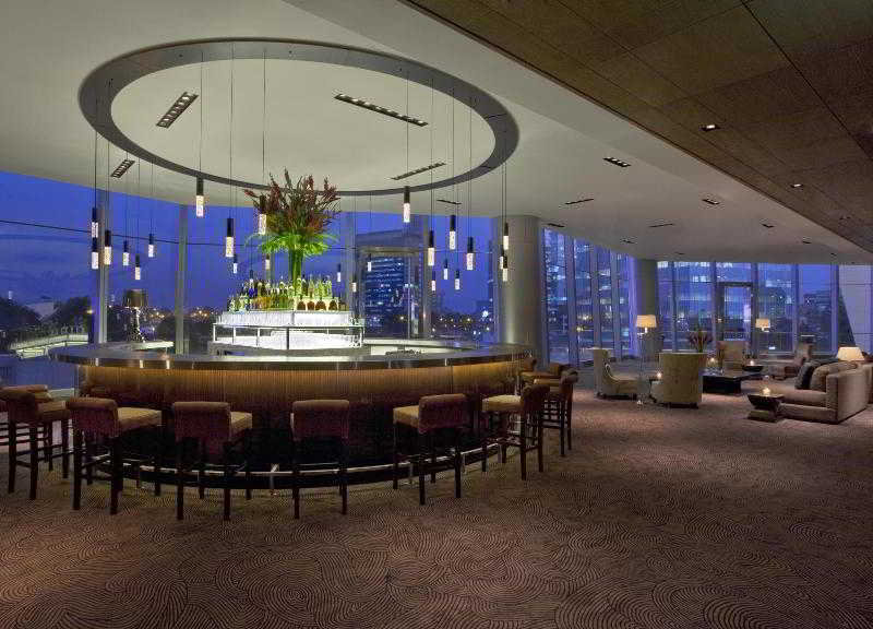 The Westin Lima Hotel…, Calle Las Begonias 450, San…