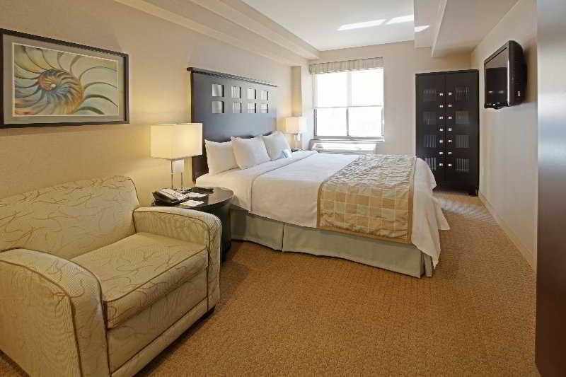 Fairfield Inn & Suites Ny Manhattan/ Chelsea