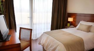 Herradura Hotel Suites - Generell