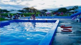 Shauard - Pool