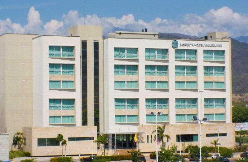 Sonesta Hotel Valledupar - Generell