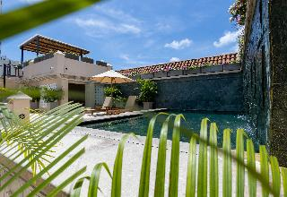 Casa Canabal Hotel Boutique - Pool