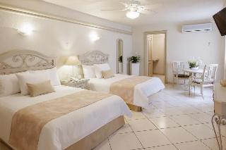 Hotel & Suites Quinta Magna - Generell
