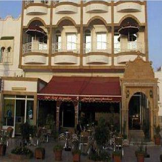 Borj Mogador, Boulevard Al Aqaba N° 504…