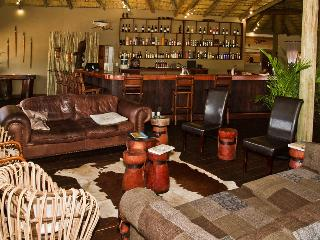 Kichaka Luxury Game Lodge - Bar