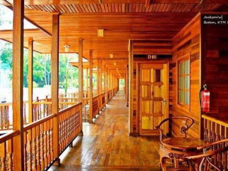 Ktm Resort, Jl. Kolonel Sugiono Tanjung…