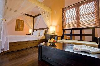 Bali Nibbana Resort, Desa Umeanyar - Seririt Singaraja,
