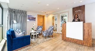 Lawhill Luxury Apartments - Diele