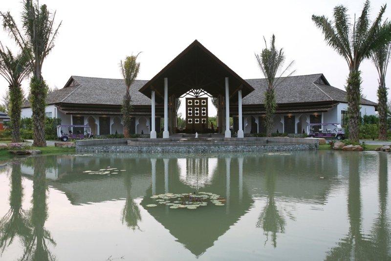 Beyond Resort Khaolak, Moo 1 Khuk Khak, Takua Pa,…
