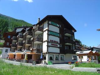 Europa Hotel - Generell