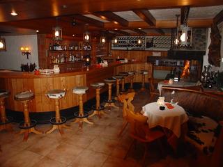 Europa Hotel - Bar